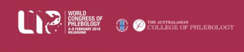 UIP World Congress of Phlebology